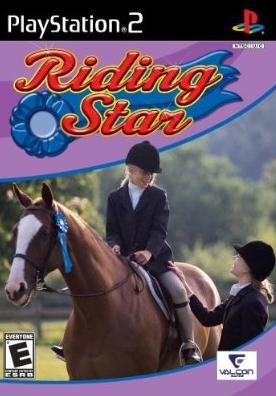 Descargar Riding Star [English] por Torrent